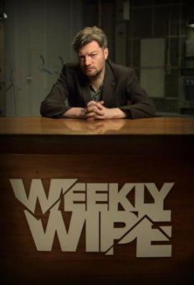 Affiche Charlie Brooker's Weekly Wipe