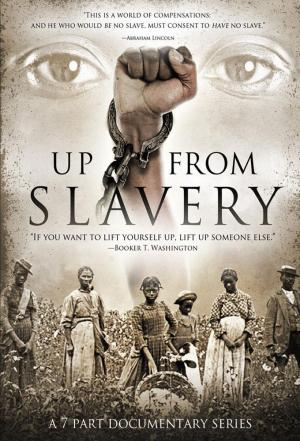 Affiche Up From Slavery