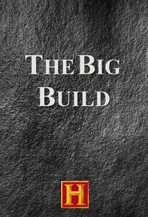 Affiche The Big Build