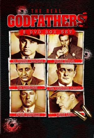 Affiche The Real Godfathers
