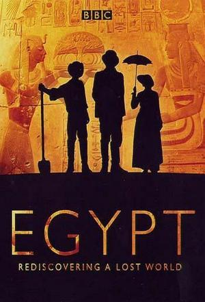 Affiche Egypt
