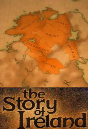 Affiche The Story of Ireland