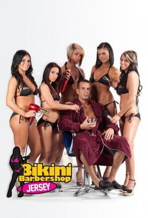 Affiche Bikini Barbershop: Jersey