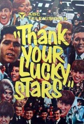 Affiche Thank Your Lucky Stars