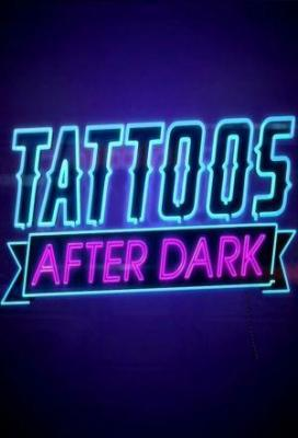 Affiche Tattoos After Dark