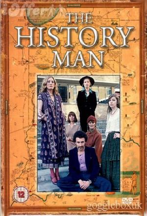 affiche The History Man