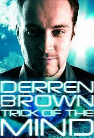 Affiche Derren Brown: Trick of the Mind
