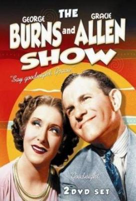 Affiche The George Burns and Gracie Allen Show