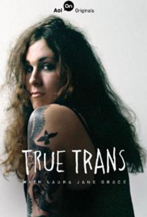 Affiche True Trans