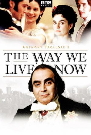 Affiche The Way We Live Now