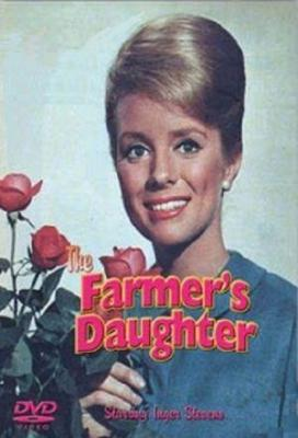 Affiche The Farmer's Daughter