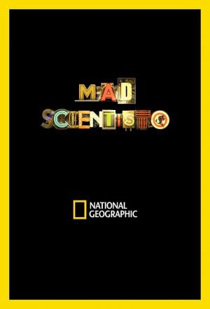 Affiche Mad Scientists