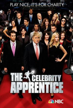 Affiche All-Star Celebrity Apprentice