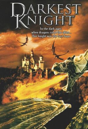 Affiche Dark Knight