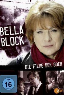 Affiche Bella Block