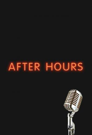 Affiche After Hours (NZ)