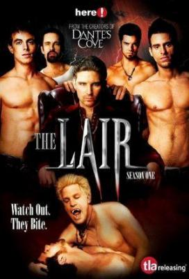 Affiche The Lair