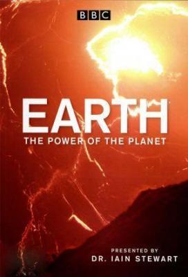 Affiche Terre : La Puissance D'une Planète