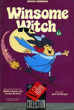 Affiche Winsome Witch