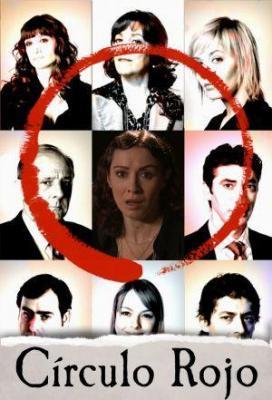 Affiche Circulo Rojo