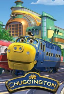 Affiche Chuggington