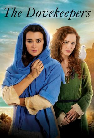 Affiche The Dovekeepers