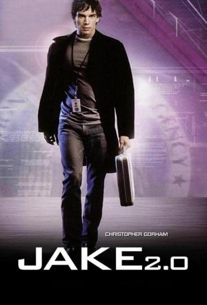 Affiche Jake 2.0