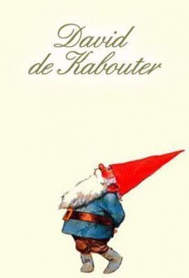 Affiche David the Gnome
