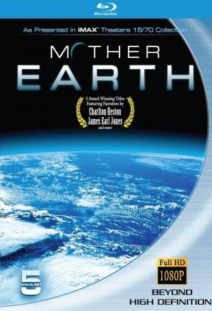 Affiche Mother Earth