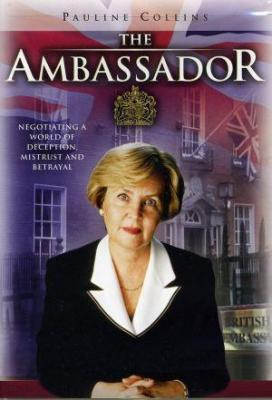 Affiche The Ambassador