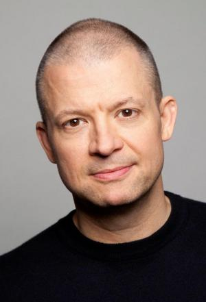 Affiche Jim Norton