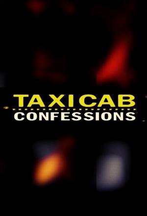 Affiche Taxicab Confessions