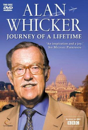 Affiche Alan Whicker's Journey of a Lifetime