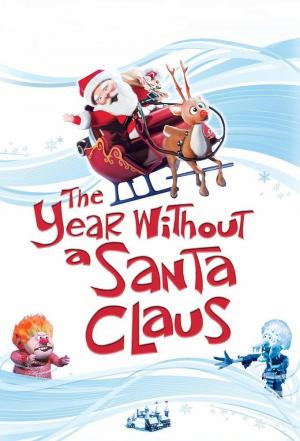 Affiche The Year Without A Santa Claus