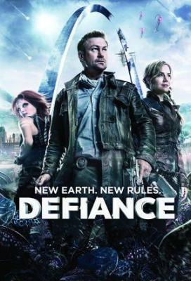 Affiche Defiance