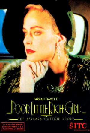 Affiche Poor Little Rich Girl: The Barbara Hutton Story