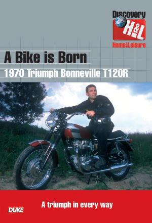 Affiche A Bike Is Born
