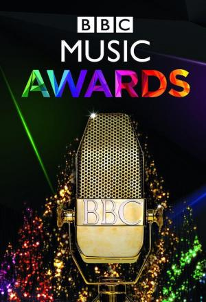 Affiche BBC Music Awards