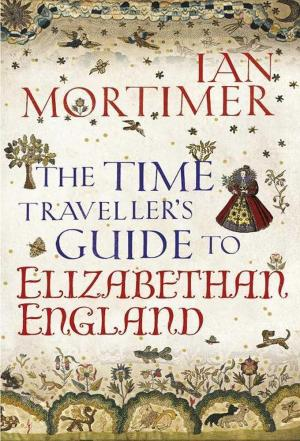 Affiche Time Traveller's Guide to Elizabethan England