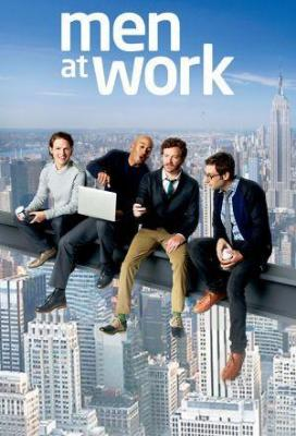 Affiche Men at Work