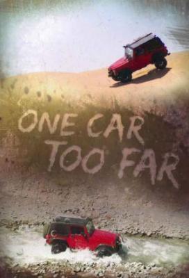 Affiche One Car Too Far