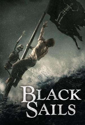 Affiche Black Sails