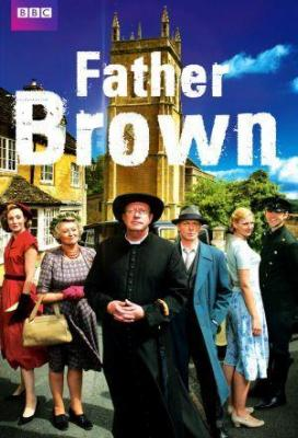 Affiche Father Brown (2013)