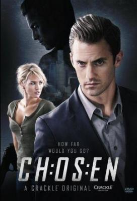 Affiche Chosen (Crackle)