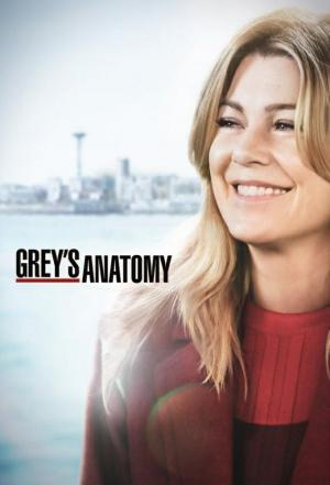 Affiche Grey's Anatomy