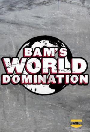 Affiche Bam's World Domination