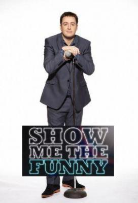 Affiche Show Me The Funny