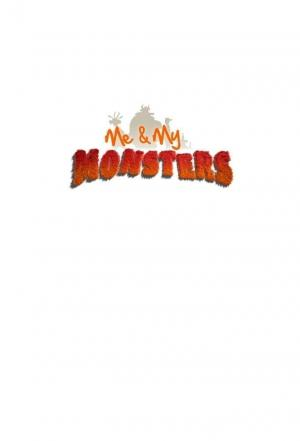 Affiche Me And My Monsters