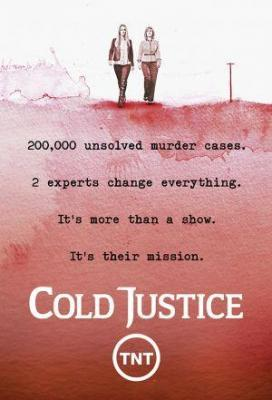 Affiche Cold Justice