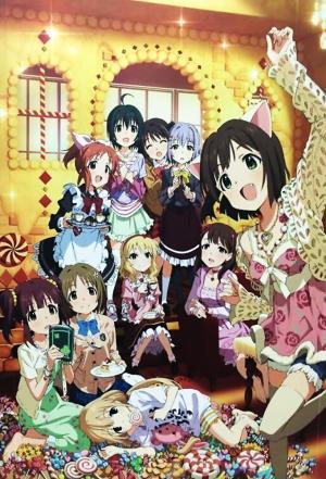 Affiche Idolmaster: Cinderella Girls